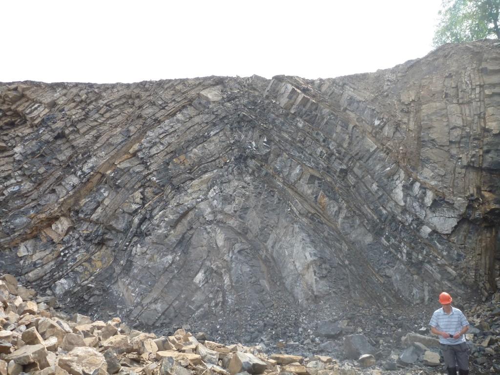 Neveling Quarry (Herdringen Quarry)
